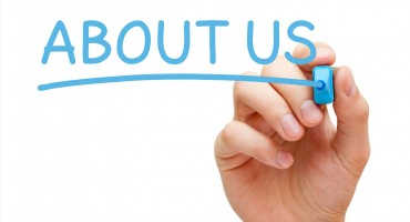 Write About Us page, About Us pages, how to write an about us page