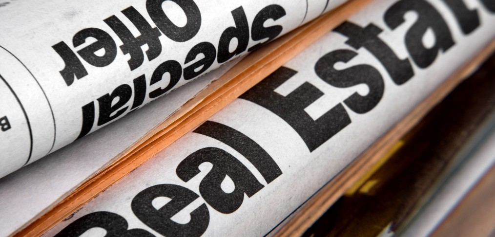 Real estate headlines that work