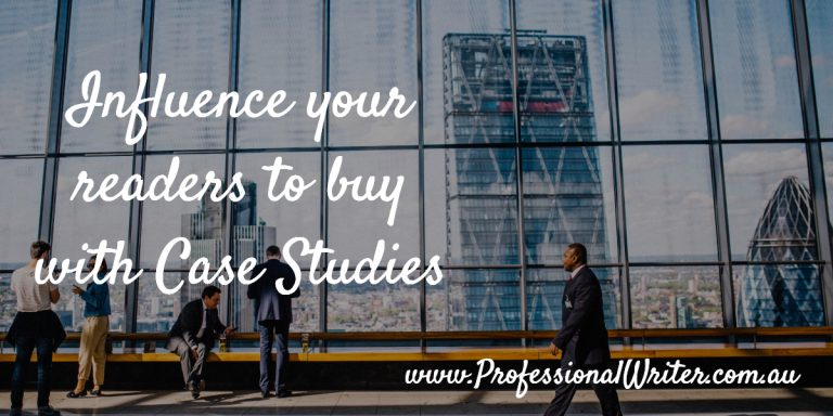Business case studies, How to write a business case study, professional writer. professional writing help, small business marketing, Lyndall Guinery-Smith