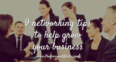 Networking, How to grow your business through networking, networking for success, networking to win, professional writer, Lyndall Guinery-Smith