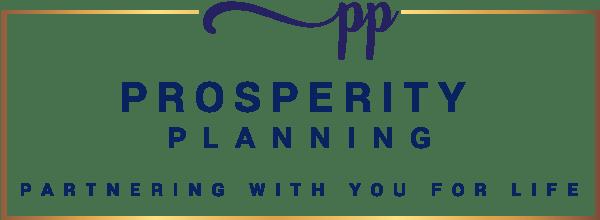 Prosperity Planning logo